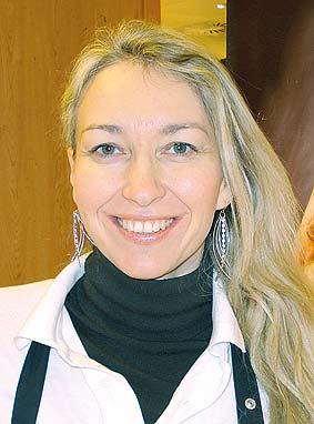 Michael Manousakis Tochter